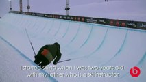 Candide Thovex at X Games 2013