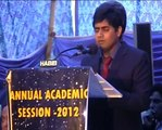 Naat-e-Rasool (S.A.W) by Ibrar-ul-Haq in Annual Session Gujarkhan