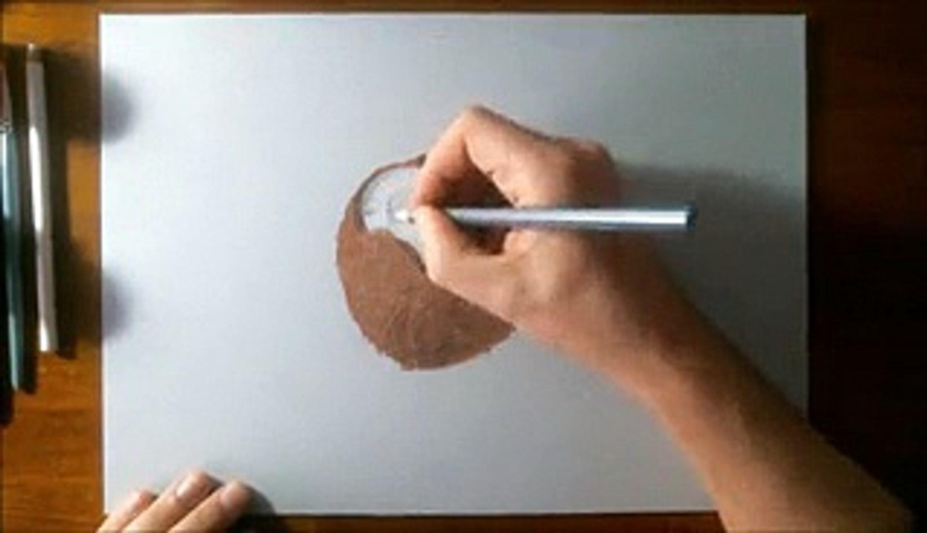 Draw Coconut