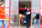 Bugaled Breizh: Rencontre des gens à Quimper