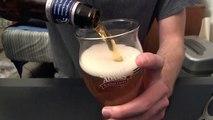 Beer Stuff: Samuel Adams Beer Glass v. Coke glass