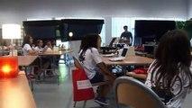 TEDxKids@Brussels - Joris Peels - Workshop
