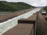 Fort Peck releases record 60,000 cubic feet of water per second