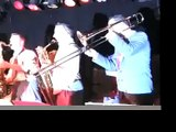Ray Collins' Hot Club: Honk My Horn