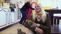 Leopardenbabys  | Das Waisenhaus für wilde Tiere | Das Erste | SWR