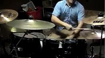 Derek & the Dominoes - Layla - Drum Cover