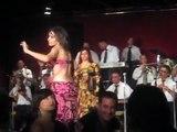 Dina Bellydancer, @ Semiramis Hotel, July 2010 Shabbi