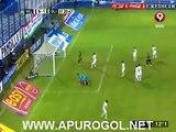 Velez Sarsfield 0-2 Olimpo ~ [Primera Division] - 25.07.2015 - Todos los goles & Resumen