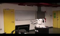 RealtimeRobotics: Berlin Institute of Technology WAM Mobile Manipulator