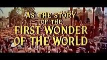 Land of the Pharaohs Trailer ©1955 Tierra de Faraones