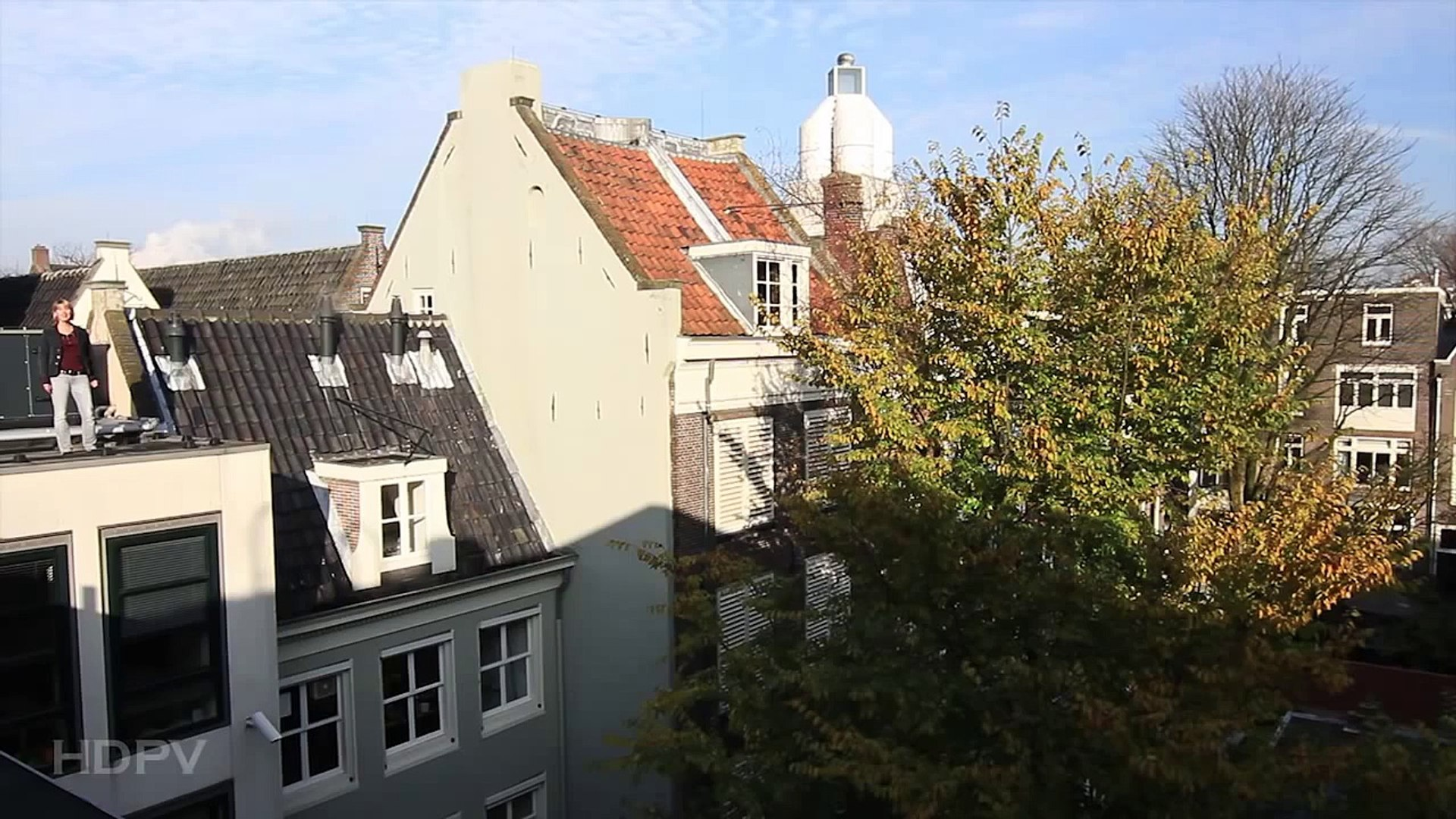 The Anne Frank House - Amsterdam's Top Attractions