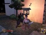 Tenchu: Stealth Assassins Level 6