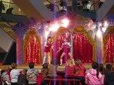 Zirkus Cabuwazi - Zirkus von Kindern für Kinder