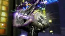 Kingdom Hearts 358/2 Days: Final Day/Deep Dive Fight, Roxas VS Riku