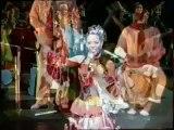 Colombian Cumbia Pilanderas Baile Negro Danza Ibague Tolima