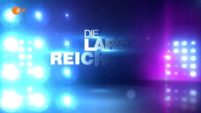 Die Lars-Reichow-Show vom 21.07.2015