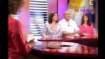 Olivier Seban dans l'émission Vie Privée Vie publique de Mireille Dumas (France 3)