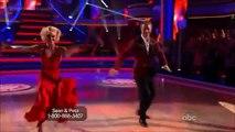 Sean Lowe & Peta Murgatroyd - Foxtrot - Week-1