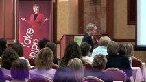 Patricia Fripp: Sales Presentation Skills Patricia Fripp Keynote Speaker at Plantscape  6