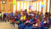 Violencia Basada en Género - Caribe Urbano - Proyecto de Prevención