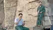 Dragon's Tears - Funny Starburst TV Commercial, Ft Ahmed Bharoocha
