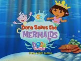 [Let's Play] Dora saves the Mermaids (PS2)