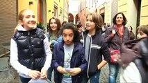 """SCUOLA E CULTURA FANNO """"BENE"""" - i giovani per la difesa e la valorizzazione della cultura"""