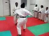 (SKC)...shotokan karate center self defense