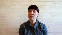 Ulrika Wedin från Barnfonden är på väg till Mali
