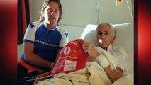 Reportage Pixels tegen Darmkanker - SBS6 - Hart van Nederland