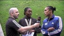 L'Esprit du Judo rencontre Lucie Décosse et Audrey Tcheuméo