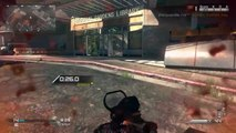 CoD Ghosts: Cranked on Stormfront (PS4 Gameplay) 1.2 K/D