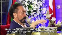 The flow of events regarding the coming of the Mahdi runs according to a plan in destiny