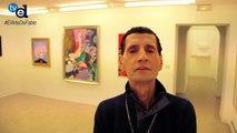 El arte de Fabio - Fresh Gallery - Fabio McNamara