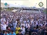 Namaz e Eid ul Fitr 1st shwal 18 july 2015 (Syed Ali Khamenei )