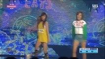 [K-POP] A Pink - Remember (LIVE 20150726) (HD)