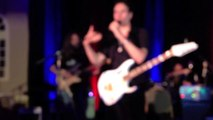 Vai Academy 2014- Steve Vai with Guthrie Govan