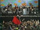 Nationalteatern - Vi fortsätter spela rock & roll men vi håller på att dö