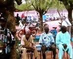 ONG Santé Diabète Mali