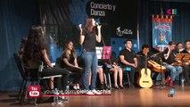 Estudiantina UNIVAFU brinda ameno concierto en el CIE