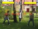 "Genica Prod. ""Mortal combat"" parody/parodie"