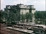 1945 The Cancellery and Flak Bunkers in Berlin - June 1945