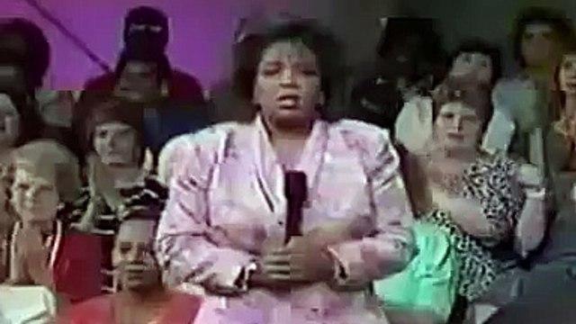 Gladys Knight Patti LaBelle & Dionne Warwick-Superwoman