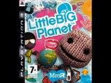 LittleBigPlanet OST - Dancing Drums