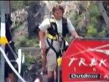 saut a l'élastique Verzasca 220m, Bungee jumping, Bungy