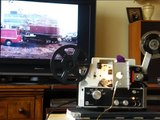 DIY TELECINE WITH STANDARD MODIFIED EQUIPMENT