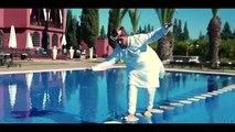 DJ KIM feat LECK - Je ne suis qu'un homme (Clip Officiel) WELKIM
