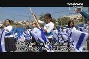 Neturei Karta/ Ultra orthodox anti zionist Jews/ Israel