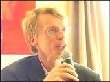 Le Hohwald 2006 : Michel Savage