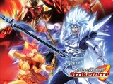 Dynasty Warriors Strikeforce Soundtrack - The Woman From Hell V2